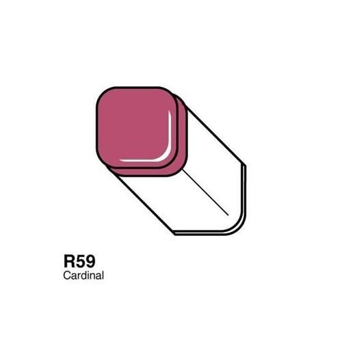 Copic Typ R - 59 Cardinal