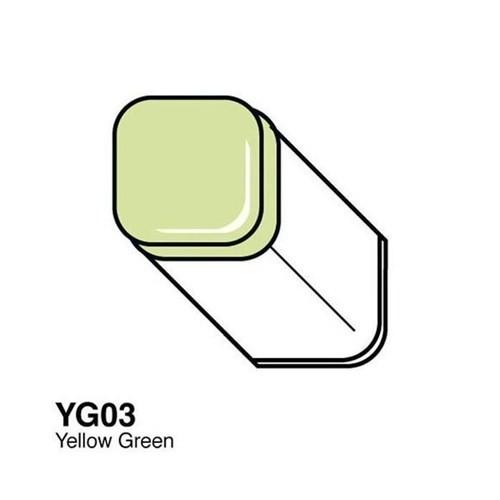 Copic Typ Yg - 03 Yellow Green