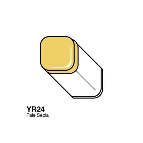 Copic Typ Yr - 24 Pale Sepia