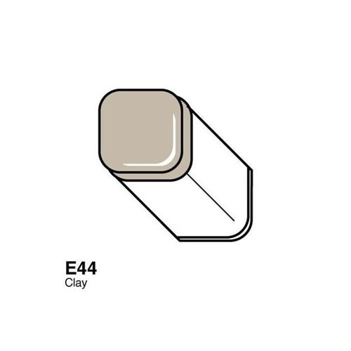 Copic Typ E - 44 Clay