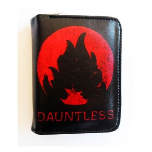 Köstebek Dauntless The Brave Cüzdan