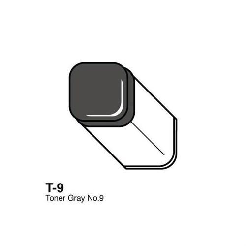 Copic Typ T - 9 Toner Gray