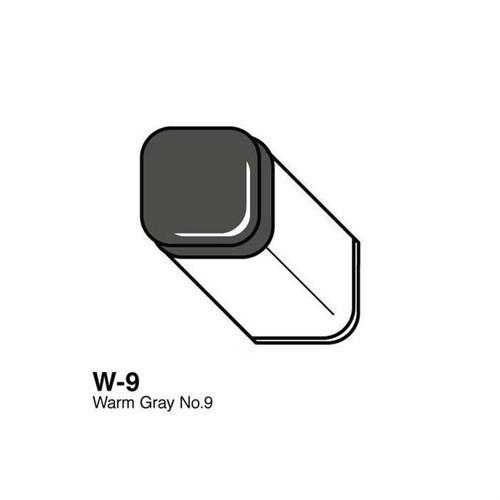 Copic Typ W - 9 Warm Grey