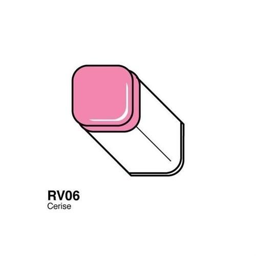 Copic Typ Rv - 06 Cerise