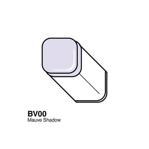 Copic Typ Bv - 00 Mauve Shadow