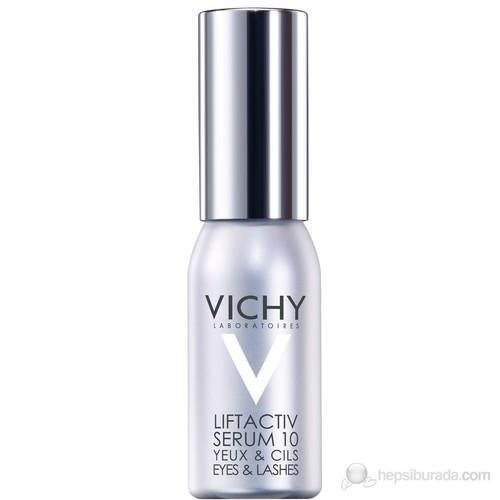 Vichy Liftactiv Göz Ve Kirpik Serumu 15 Ml