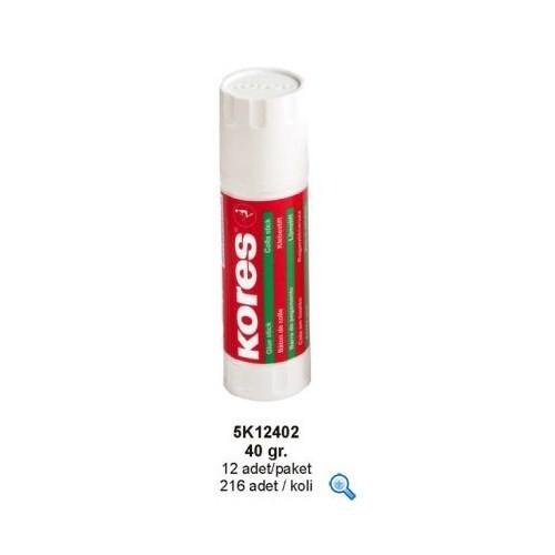 Kores Glue Stick 40 gr. 5k1240