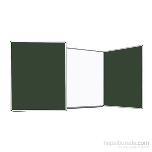 Akyazı Laminat Kapaklı 120X75-120X150-120X75 (Yeşil)