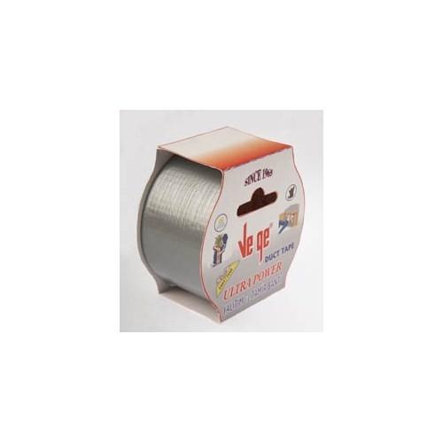 Vege 50X10MT Duct Tape Tamir Bandı