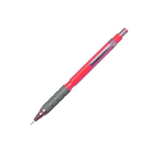 Tombow Uçlu Kalem Sh-300 Grip Kırmızı 07Mm