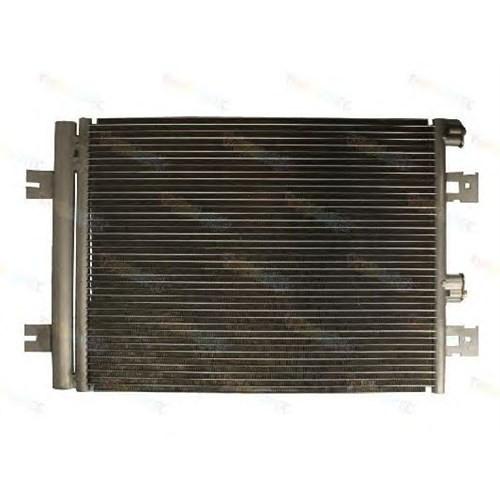 Kalexc 389300 Klıma Kondenserı Duster 10>Sandero 08>Logan 10>1.2 16V-1.4-1.6-1.5Dcı (Al/Al) (525X390x16)