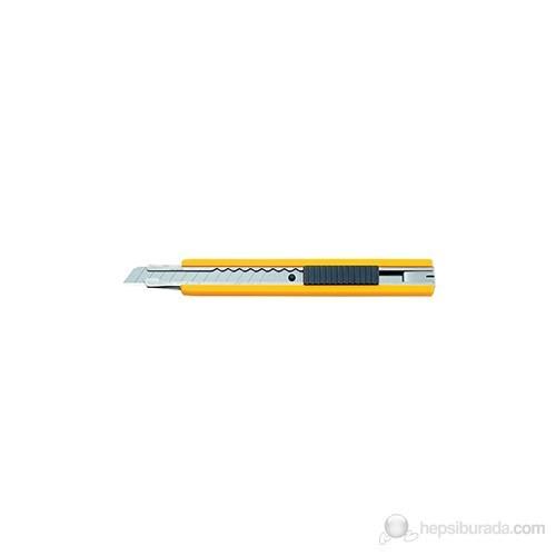 Olfa Standart Kullanım Dar Model Maket Bıçağı (A)