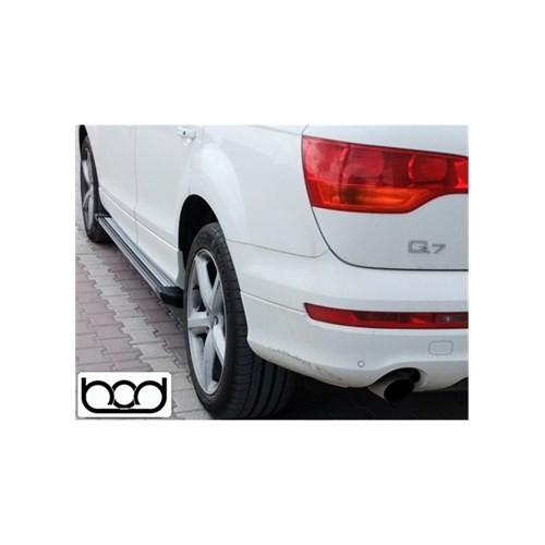 Bod Audi Q7 Gordion Yan Koruma 2006-2016