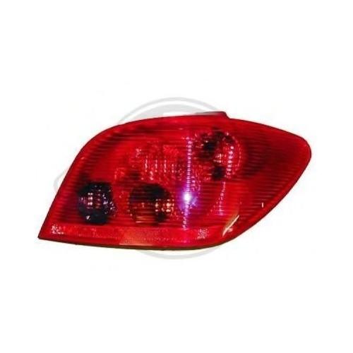 Depo 5501923Lldue Stop Lambası : L - Marka: Pejo - - Yıl: 01-04 - Motor: Bm