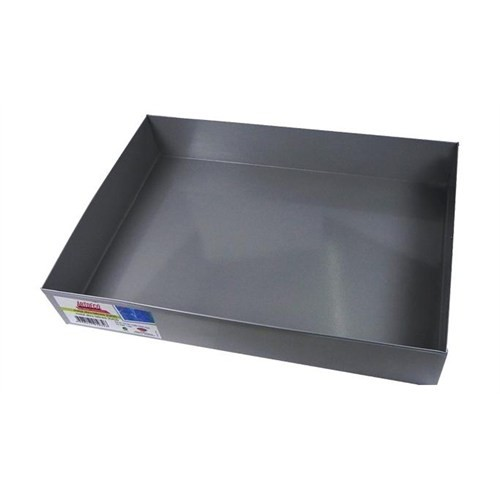 Artdeco Ebru Teknesi Metal 35 X 50