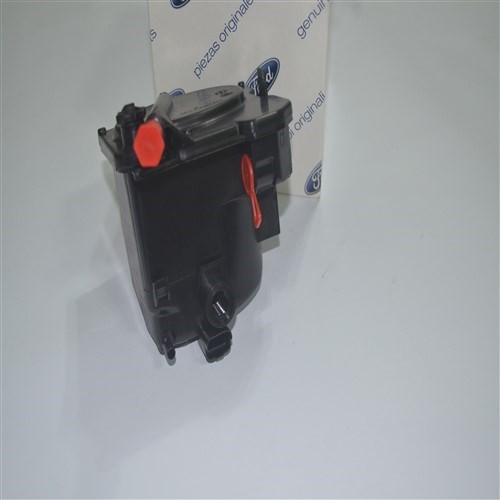 Fomoco Yakıt Filitresi Komple - 3M5Q 9176 BA