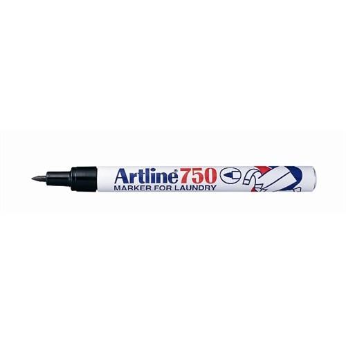 Artline EK-750 Çamaşır Markörü