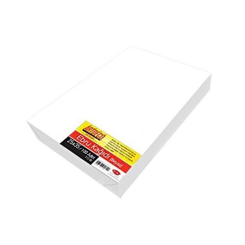 Artdeco Ebru Kağıdı 25 X 35 110Gr 100'Lü Paket