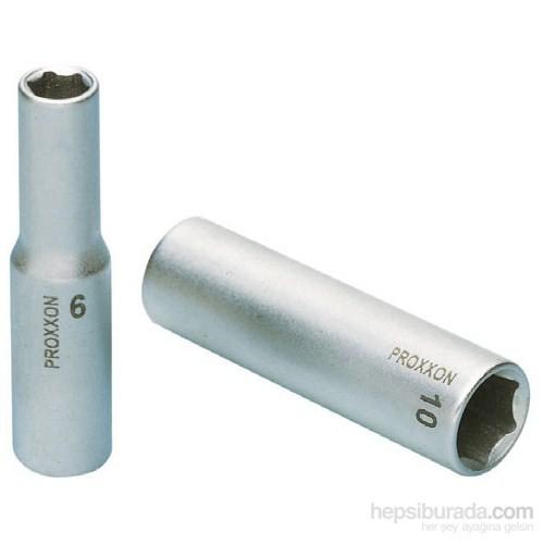 "Proxxon 23544 3/8"" Uzun Lokma- 15 mm"