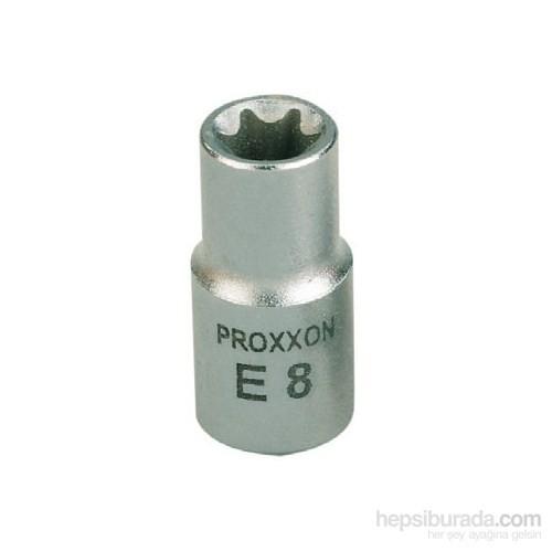 """Proxxon 23788 1/4"""" Dış Torx Lokma"""