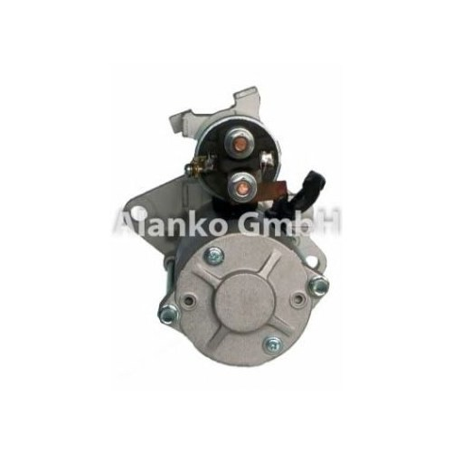 Dwa Dwa 30101 Mars Motoru 24V 9 Dıs 3,2Kw Canter Ym 659 (4D33) (Mıtsubıshı Type)