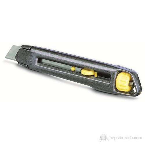 Stanley St010018 Interlock Maket Bıçağı 165*18Mm (Askılı)
