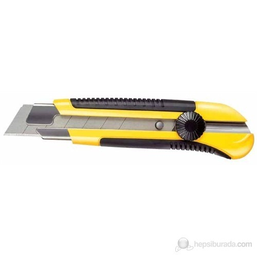 Stanley St010425 Dynagrip Maket Bıçağı 25Mm