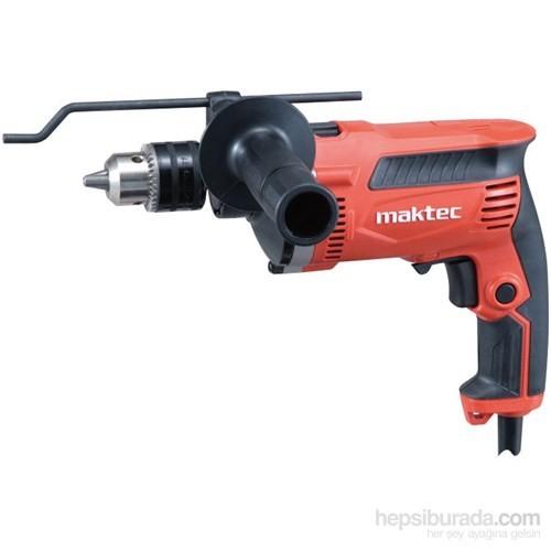 Maktec Mt814 710 Watt 16 Mm Darbeli Matkap