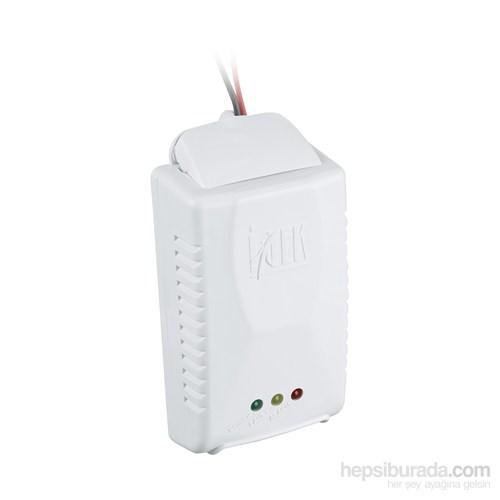 İtek Gaz Alarm Dedektörü