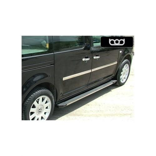 Bod Vw Caddy Maxi Truva Yan Koruma 2008-2010