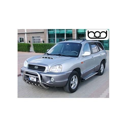 Bod Hyundai Santa-Fe Efes X Ön Koruma 2006-2016
