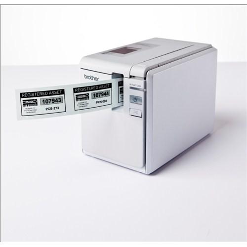 Brother PT-9700PC Masaüstü Profesyonel Etiket Makinesi