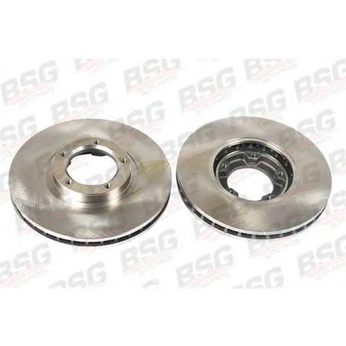 Bsg 30210003 Disk Ayna : Ön - Marka: Fdtc - Transıt M12 - Yıl: 93-