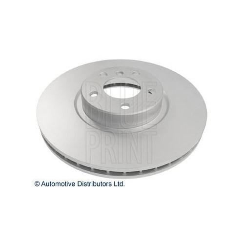 Ferodo Ddf1713c Marka: Bmw - X5 E70/X5 F15/X6 E71 - Yıl: 07-14 - Ön Disk Ayna - Motor: Bm