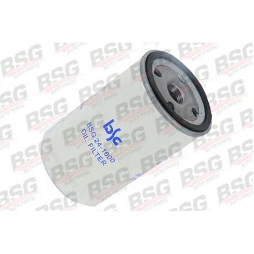 Bsg 30140005 Yağ Filtre Uzun - Marka: Fdbn - Escort - Yıl: 95-