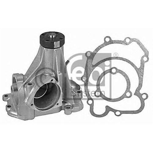 Hepu P181 Devirdaim - Marka: Ml - W126 - Yıl: 85-91 - Motor: M116-117