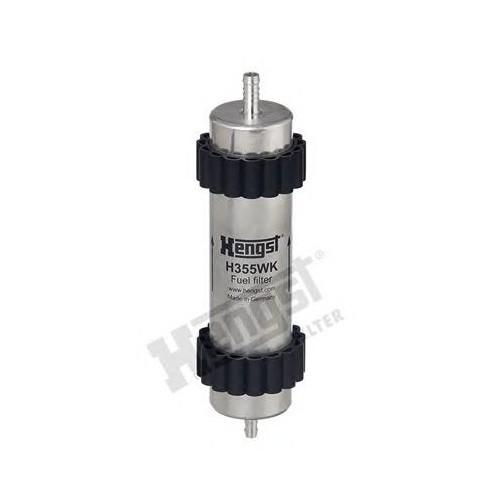 Hengst H355wk Yakıt Fıltre - Marka: Vw - A6 - Yıl: 11-