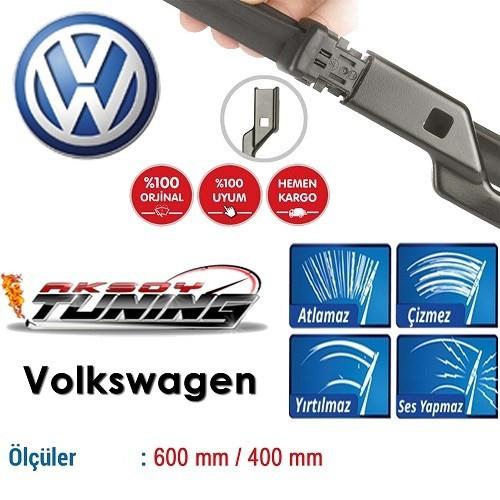 Volkswagen Polo 2010-2013 Orjinal Muz Tipi Silecek