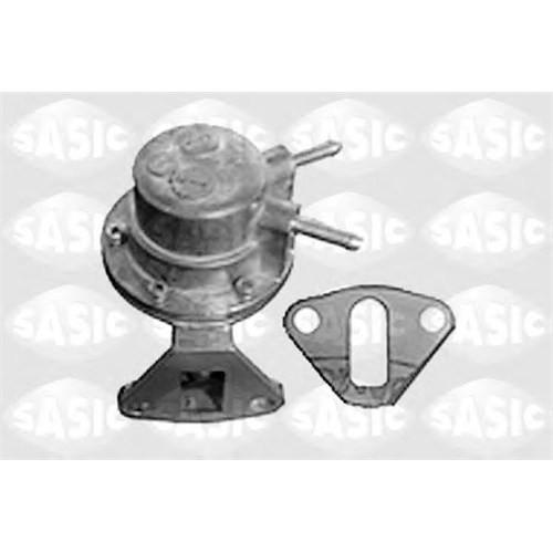 Pfp 2600 Benzın Pompası (Otomatık) 3 Tuplu R12 (8017)