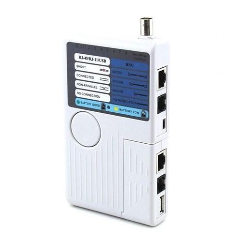 Class Nf-3468 Cat5 Network Kablo Test Cihazı