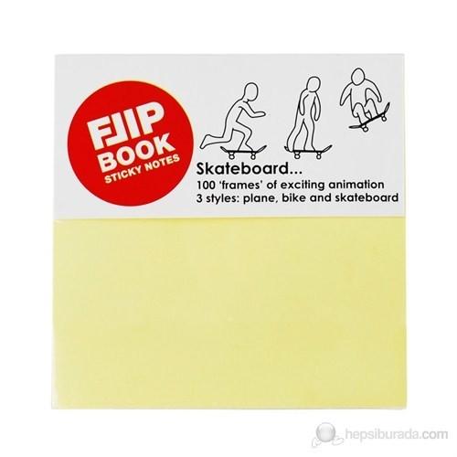 Suck Uk Sarı Yapışkanlı Not Kağıdı