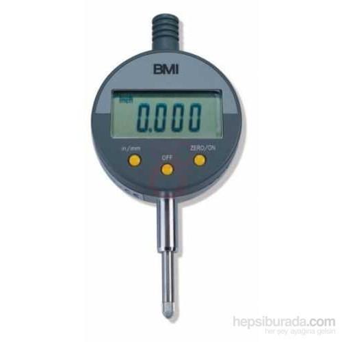 Bmı Dijital Komparatör Saati 776010001
