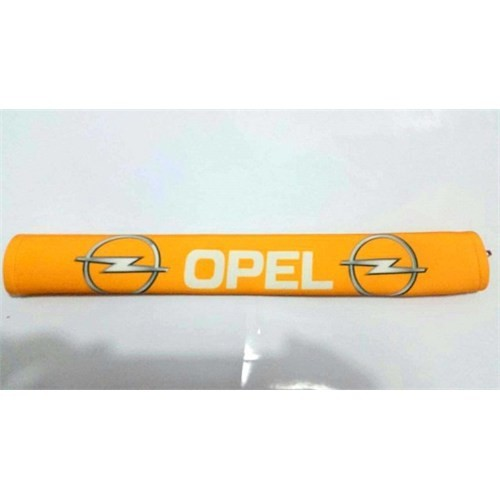 Opel Fermuarlı Emniyet Kemer Kılıfı