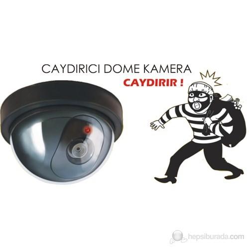 Lorex LR-SK04 Hareket Sensörlü Caydırıcı Dome Kamera