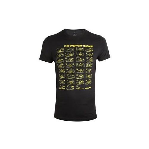 Adidas P03700 Erkek T-Shirt