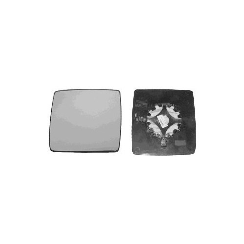 Gva 1190030 Ayna Camı Sağ Combo C 04=> (965G-R) (A)