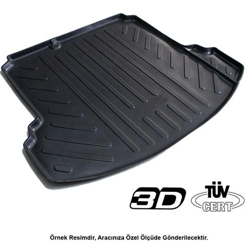 ByLizard Honda Accord 3D Bagaj Havuz Paspası 2009/ üzeri
