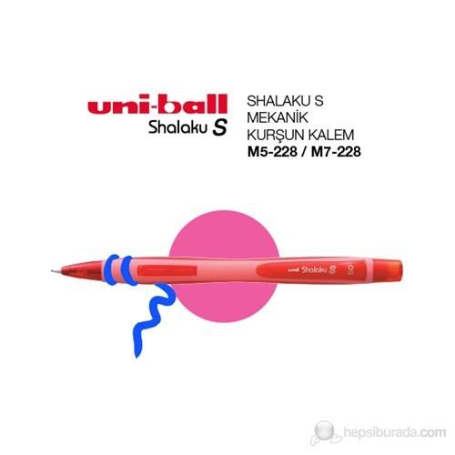 Uni Shalaku S Mekanik Kurşun Kalem 0,7 1'li (M7-228)