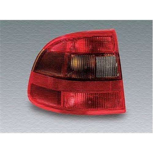 Dj Auto 1220R0u0 Stop Lambası : R - Marka: Opel - Astra F - Yıl: 95-01