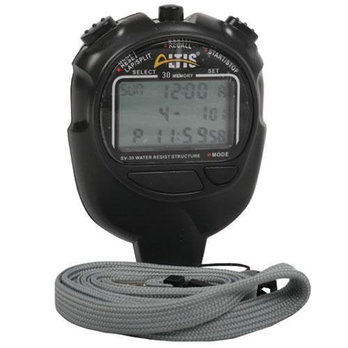 Altis SV - 20 Kronometre 30 Hafızalı